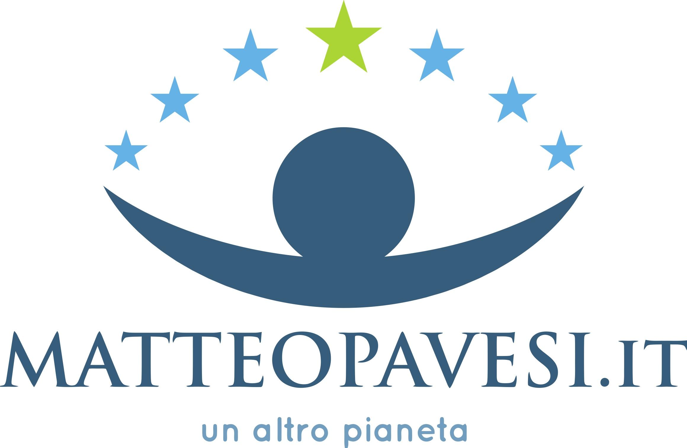 Matteo Pavesi - crescita personale