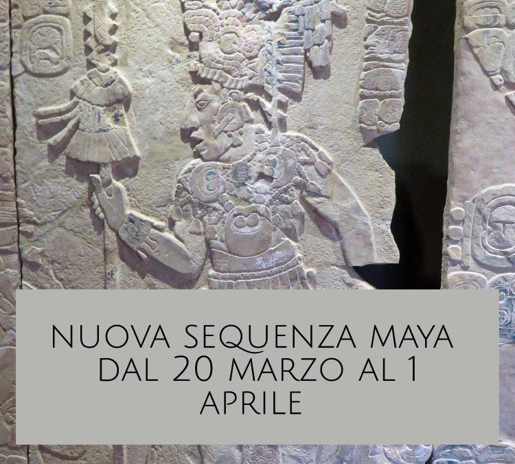 da guerriero a stella – oroscopo e calendario maya dal 20 marzo al 1 aprile 2017