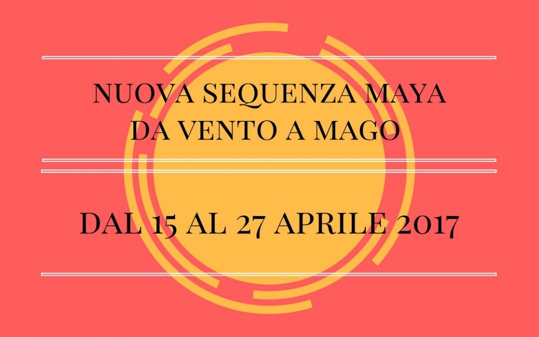 oroscopo maya – da vento a mago – dal 15 al 27 aprile 2017